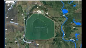 Colorado River Texas Map Colorado River Flooding May Threaten Texas Nuke Plant Update In