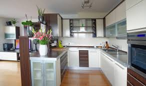 küche offen uncategorized kleines kuche modern offen die kche mit halbinsel