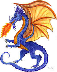 dragon clipart free download u2013 101 clip art