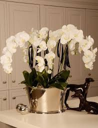 faux orchids best 25 artificial orchids ideas on orchid flower