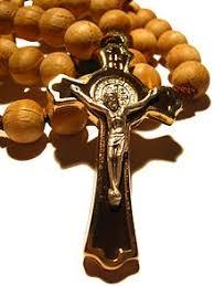 st benedict crucifix benedict medal