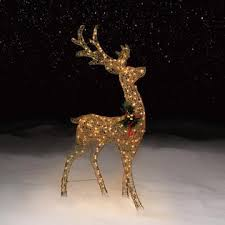 decoration deer outdoor the best collection of quotes