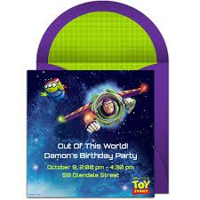 free toy story invitations toy story invitations disney