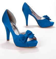 Wedding Shoes Blue Wedding Trends Blue Wedding Shoes American Wedding Wisdom