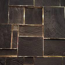 blackened wood and brass maisongerard photo taken by