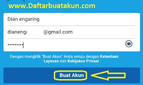 membuat akun gmail bbm cara mendaftar bbm buat akun bbm baru di android daftar dan buat