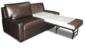 Small Leather Sleeper Sofa Leather Sleeper Loveseat Elkar Club