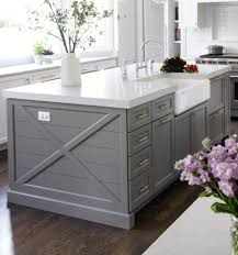 gray kitchen cabinet paint colors beautiful kitchen cabinet paint colors that aren t white