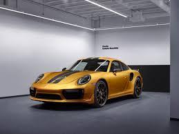 porsche exclusive series только у меня и у майкла джексона porsche 911 turbo s exclusive