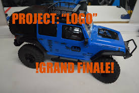 logo jeep wrangler rc explorer project