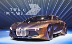 concept cars bmw u0027s most ambitious concept car is its vision of the future