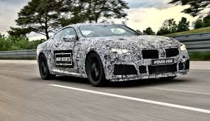 Bmw M8 Specs Bmw M8 Teased Le Mans Comeback Confirmed Blog About Cars And