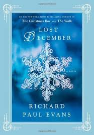 lost december by richard paul
