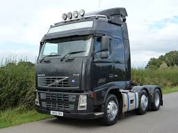 volvo truck catalog volvo fh 12 460 6 x 2 globetrotter tractor