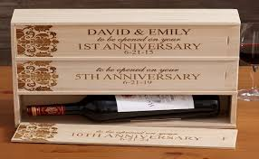 best anniversary gifts 6 creative and anniversary gifts for guys present ideas