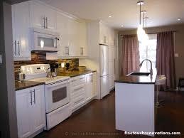 renovation cuisine kitchen touch renovations