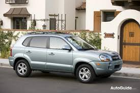2009 hyundai tucson fuel economy 2009 hyundai tuscon gls review car reviews