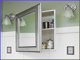 Bathroom Medicine Cabinets Recessed To Buy And Put The Bathroom Medicine Cabinets Inside Cabinet Ideas
