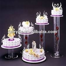 wedding cake stands cheap 2 tier acrylic wedding cake stands buy 2 tier acrylic wedding