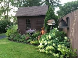 Garden Shed Ideas Interior Shed Landscaping Ideas Garden Shed Landscaping Picturesque Design