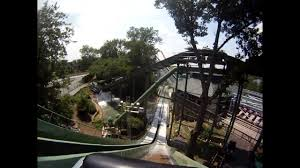 coal cracker pov front seat hershey park youtube