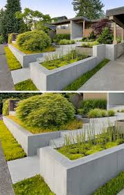 Landscape Architecture Ideas For Backyard 117 Best Home Jardinería Images On Pinterest Garden Ideas