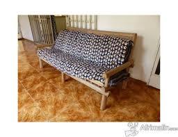 canapé a vendre canapé 3 places en bambou à vendre bamako région de bamako mali