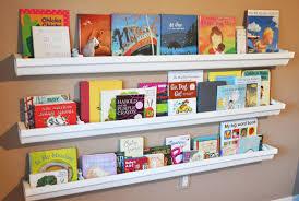 bookshelf organization ideas rain gutter bookshelf 15 amazing diy organizing ideas parentmap