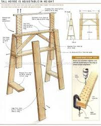 Woodworking Projects Plans by