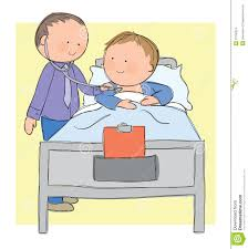 doctor examining patient clipart clipartxtras