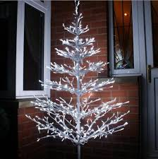 wire christmas tree with lights pretty inspiration wire christmas tree with lights brown copper led