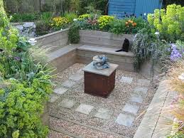Small Backyard Garden Designs Best 25 Sunken Garden Ideas On Pinterest Sunken Patio Garden