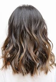 medium length wavy hairstyle top 25 best wavy medium hairstyles ideas on pinterest medium