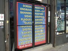 glass door signs vinyl glass lettering nyc vinyl glass graphics nyc vinyl glass