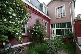 Bed And Breakfast Paris France Bed And Breakfast La Maison Rouge Paris France Booking Com