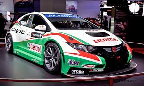 cars honda extreme concept 2006 2015 honda civic type r concept two makes paris debut