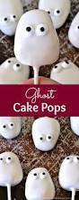 ghost cake pops hello little home
