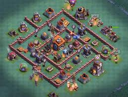 builder hall 7 bh 7 base layouts first bh 7 max base