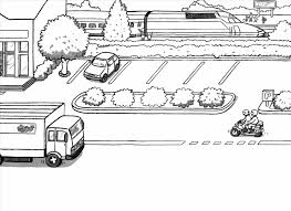 choo train color sheet train coloring pages printable engine