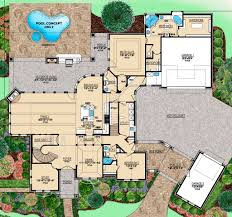 Family Floor Plans Augusta Residential House Plans Texas House Plans