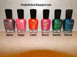 i feel polished diy nail polish rack