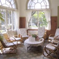 Shabby Chic Sunroom Interior Awesome Sunroom Furniture For Your Home Interior Ideas