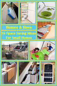 Space Saving Ideas Kitchen by 18 Space Saving Ideas Perfect For Any Small Home Homes And Hues