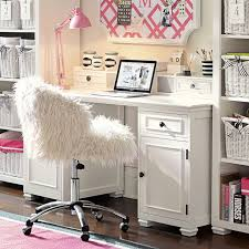 Pottery Barn White Desk With Hutch York Smart Hutch Chocolate Pbteen
