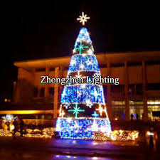Commercial Outdoor Christmas Tree Ornaments by Big Christmas Tree Big Christmas Tree Suppliers And Manufacturers