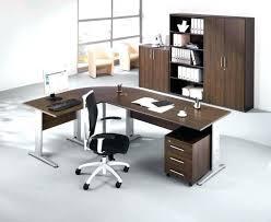 bureau mobilier de meuble bureau secretaire design bureau bois design meuble bureau