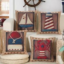 popular pillow lighthouse buy cheap pillow lighthouse lots from