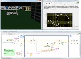 overview of the labview robotics module national instruments