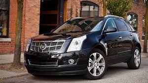 cadillac srx trim packages 2015 cadillac srx overview cargurus