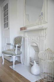 Shabby Chic Fireplaces by 22 Best Shabby Chic Fireplaces Images On Pinterest Home